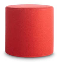 Blu Dot Buoy Small Ottoman