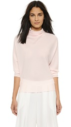 Camilla And Marc Algorithm Top Ice Pink