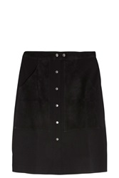 Theory Slyn Skirt Black