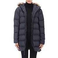 The North Face Women's Tbx Down Jacket Black Blue Black Blue