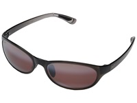 Maui Jim Pipiwai Trail Grey Fade Maui Rose Sport Sunglasses Gray