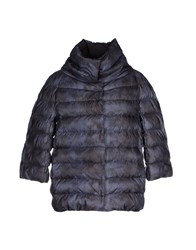Schumacher Coats And Jackets Down Jackets Women Black