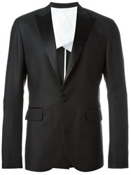Dsquared2 Smoking Blazer Black