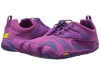 Vibram Fivefingers Kmd Sport Ls Purple Women's Shoes