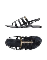 Diesel Footwear Thong Sandals Women