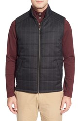 Men's Big And Tall Tommy Bahama 'The Vest Of Both Worlds' Reversible Vest