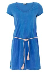 Oxbow Hilevoka Summer Dress Indigo Blue