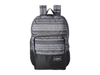 Dakine Capitol 23L Outpost Backpack Bags Black