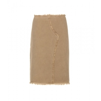 Vanessa Bruno Cotton Skirt