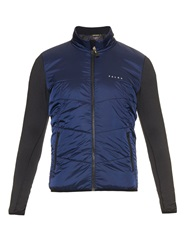 Falke Lightweight Quilted Down Performance Jacket