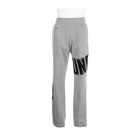 Undefeated Pants Grey Heather