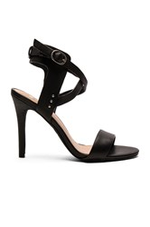 Joe's Jeans Tilly Heel Black