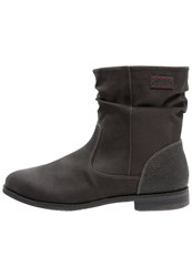 S.Oliver Boots Graphite Anthracite