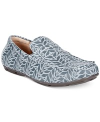 Alfani Corey Printed Drivers Only At Macy's Men's Shoes