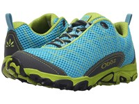 Oboz Aurora Aquamarine Women's Shoes Blue