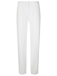 Kaliko Linen Trousers White