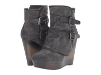 Not Rated Gemini Grey Women's Boots Gray