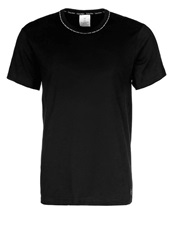 Calvin Klein Underwear Cotton Stretch Basic Tshirt Black