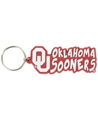 Aminco Oklahoma Sooners Impulse Keychain