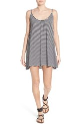 Women's O'neill 'Oceanic' Jersey Slipdress White