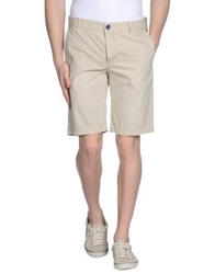 At.P. Co At.P.Co Bermudas Beige
