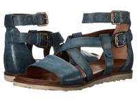Miz Mooz Tropez Air Women's Sandals Blue