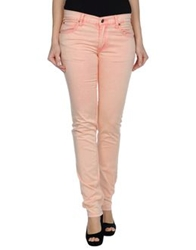 Cheap Monday Casual Pants Light Pink