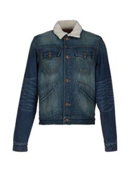 True Religion Denim Outerwear Blue