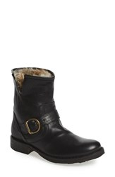 Fiorentini Baker Women's And 'Eli' Genuine Rabbit Fur Boot