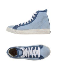 Cycle Footwear High Tops And Trainers Women