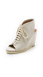 Coclico Neil Wedge Sandals Igloo