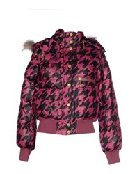 Galliano Coats And Jackets Down Jackets Women