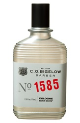 C.O. Bigelow 'Barber Elixir White' Cologne