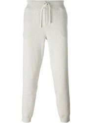 Polo Ralph Lauren Cuffed Sweatpants Grey