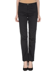 G750g Casual Pants Black