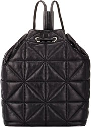 Milly Avery Backpack Black