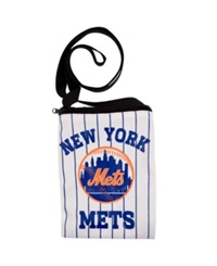 Little Earth New York Mets Gameday Crossbody Bag Team Color