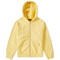 Yeezy Season 3 Zip Hoody Yellow