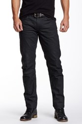 Dkny Williamsburg Slim Fit Moto Jean Multi