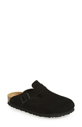 Birkenstock 'Boston' Soft Footbed Clog Women