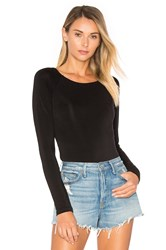 Indah Chill Bodysuit Black