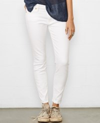 Denim And Supply Ralph Lauren Aurora Skinny Stretch Jeans Carmen