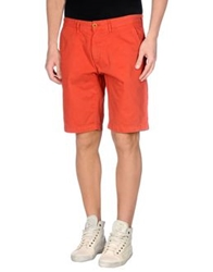 Uniform Bermudas Red