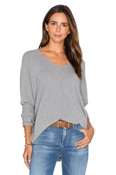 Sen Grace Top Grey