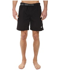 The North Face Class V Belted Trunk Tnf Black Men's Shorts