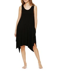 Dkny Solid Trapeze Chemise