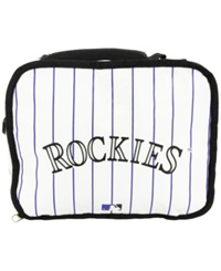 Concept One Colorado Rockies Lunchbreak Lunch Bag Purple