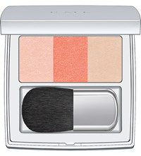 Rmk Colour Performance Cheek Blusher Pink Brown
