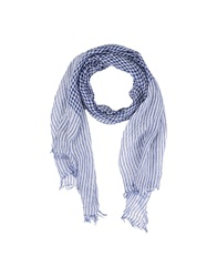 Destin Oblong Scarves