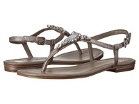 Isola Medina Anthracite Women's Sandals Pewter